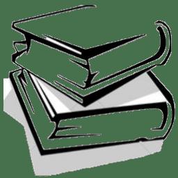 icone livros direitos autorais