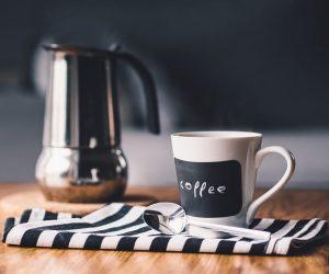 Café sem marca
